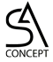 SA Concept Logo